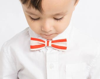RED SAILOR Bowtie