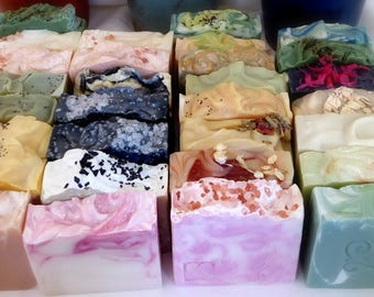 Wholesale soap x 30 bars/co-op soap/handmade soap/bulk soap/soap/soap australia