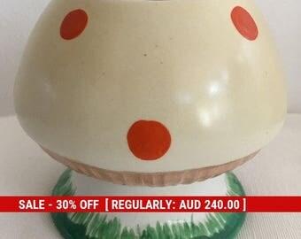Shelley China Mabel Lucie Attwell  Booboo Sugar Bowl c 1926