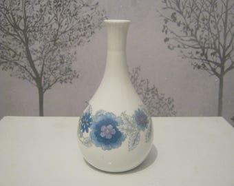 Wedgwood 'Clementine' Bone China Posy Vase