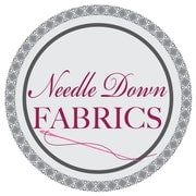 NeedleDownFabrics