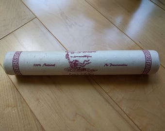 Genuine Tibetan Incense from All Natural Ingredients