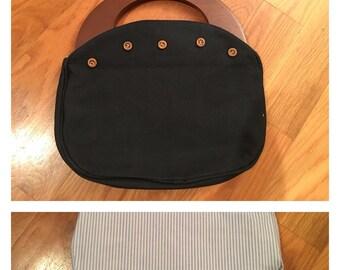 Reversible Bermuda Bag