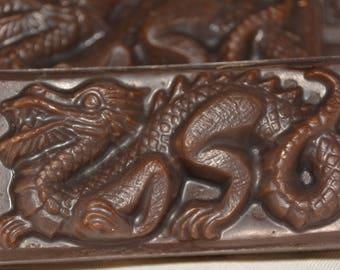 Dragon's Blood Dragons