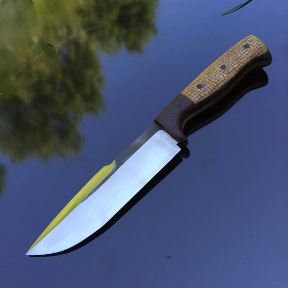 Shadow: a Military Knife