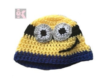Despicable Me - Minions Kevin: Wooly Hat