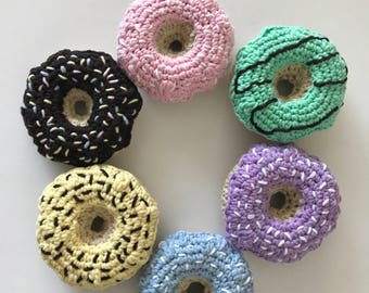 Delicious Doughnuts (Stuffed toy)