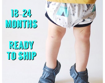 18-24 Months Ready to Ship Items