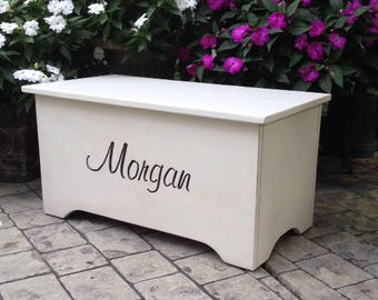 Toy chesttoy box personalizedhope chest chest baby toy toy chesttoy boxpersonalizedpaintedhope chestchestbaby negle