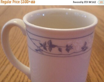 SUMMER SALE Corelle First of Spring Mugs Coffee Cups