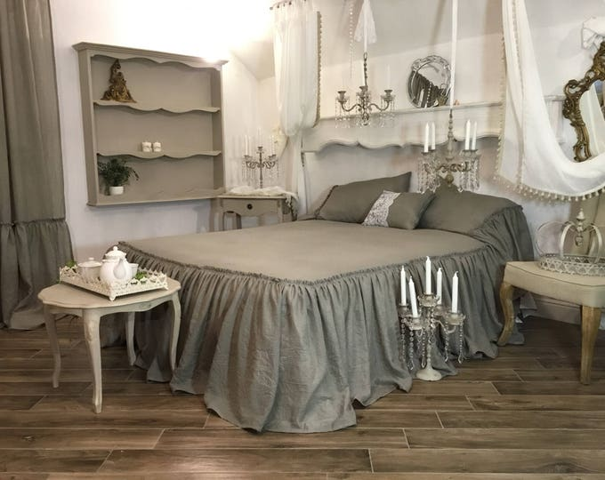 """Bedspreads """"Natural Chic"""" collection"""