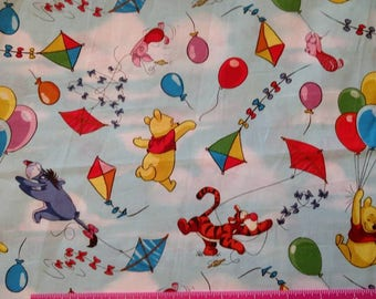 Classic Winnie the Pooh - Balloons and Kites