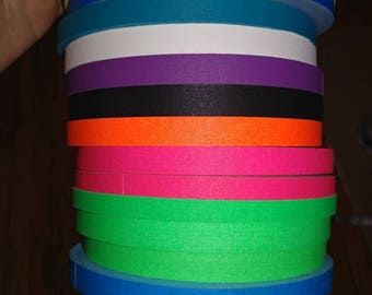 color choice gaffer grip tape add on