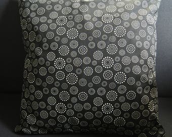 Cushion cover 40 X 40 cushion constellation