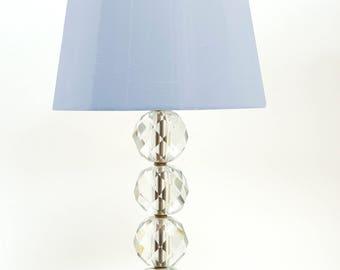 Chrystal Lamp
