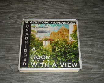 A Room with out a view- Blackstone Audiobooks