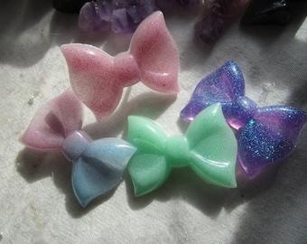 Kawaii Bow Ring / Lolita Ring / Custom Colors!!!