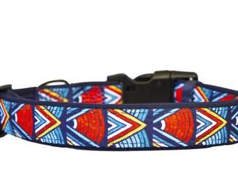 The Okapi Dog Collar / Dog Collars Australia