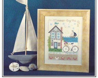 "THE CRICKET COLLECTION ""Down East"" 