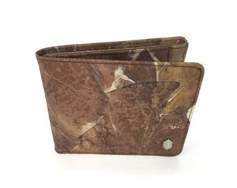 Leaf Classic Wallet