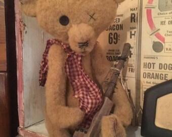 Prim Ted