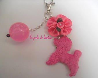 Key my dog rose