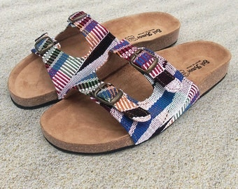 Mawu Lolo Sandals - Summer Style