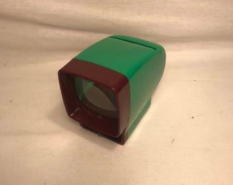 Old Viewer slide VIEWER 35 / 40mm Made In England Vintage Bakelite