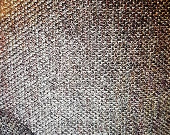 Italian wool tweed fabric ,material ideal for coats and suits