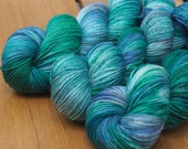 Defying Gravity Perfect Sock Merino Nylon Fingering Weight Yarn