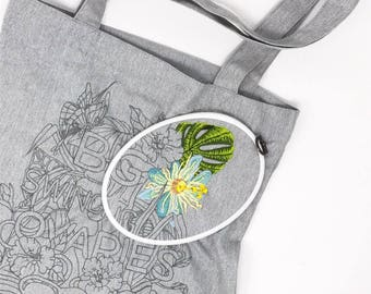 Do it yourself tote