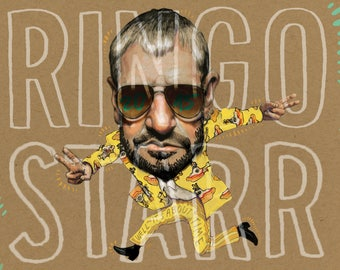 Rock n Roll Ringo