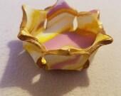 Handmade Ring Dish / Jewe...