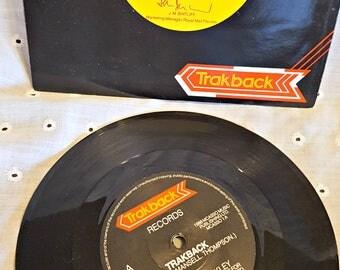 1986 Vintage Disco Record - Miriam Stockley - Music