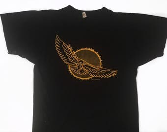 Vintage Sundancer Super Thin & Soft T-Shirt