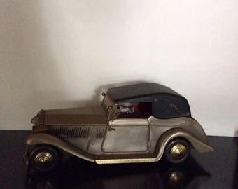 Rolls Royce Phantom Vintage Car Bar