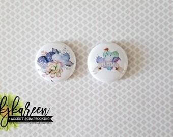 "Badge 1 ""- may 2017 gift 'Freedom'"