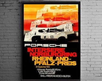 Porsche 917 Nurburgring