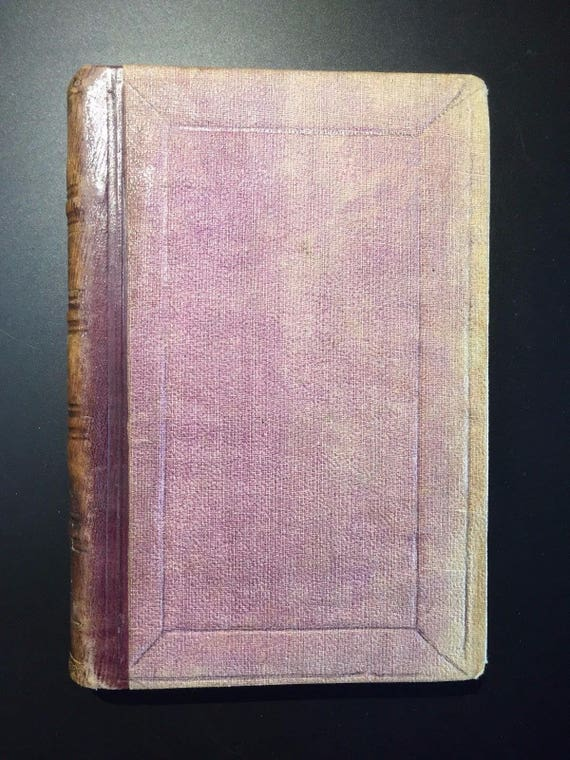 Old Greek Book, The Histo...