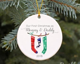 Family ornament | Etsy