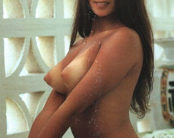 MATURE - Playboy Trading Card March Edt. 1972 - Playmate - Ellen Michaels - Card #56