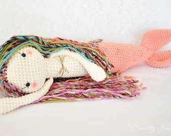 Ariella Mermaid