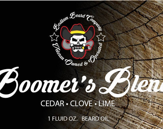 Boomer's Blend