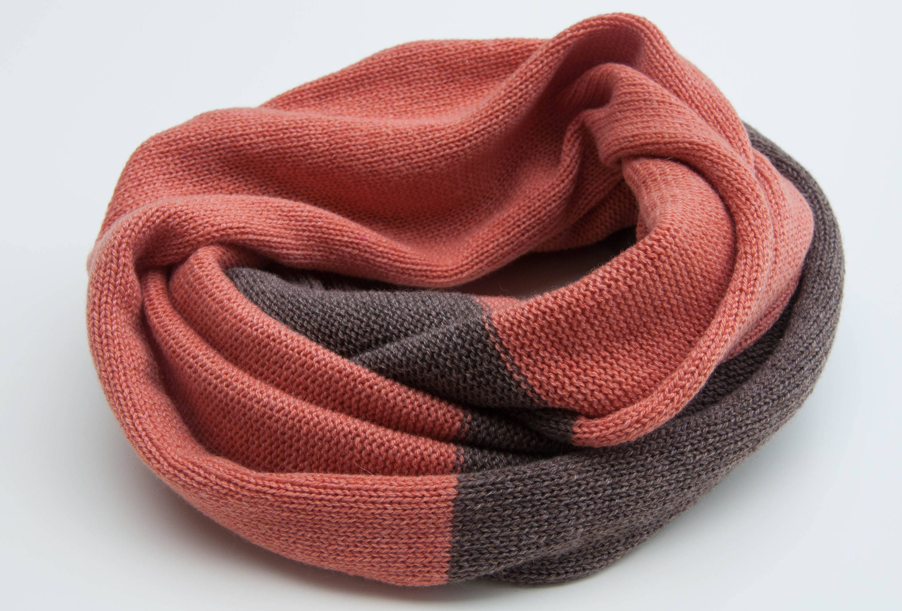 hthr cashmere women s accessories gallery infinity in crew jcrew j grey scarves lyst gray product scarf