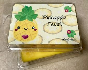 Scents of Disney - Pineapple Swirl