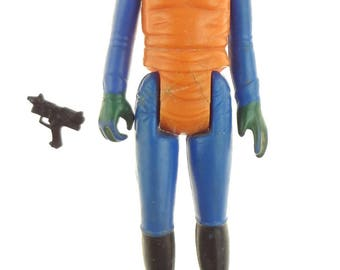 Walrus Man Action Figure Star Wars A New Hope
