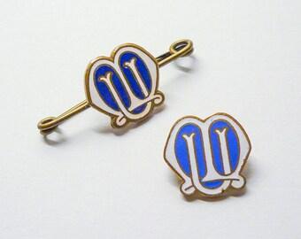 Mothers' Union Membership Badge