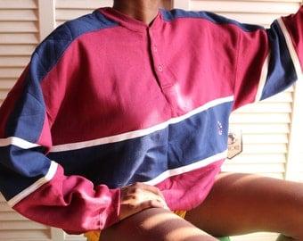 Vintage Cherokee Sweatshirt