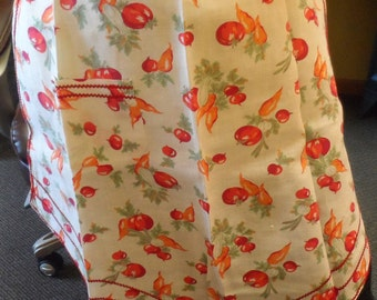 1950's Collection of Vintage  Aprons, 10 in all