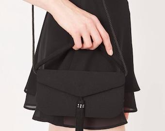 Tassel Evening bag